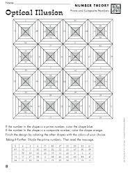 printable optical illusions printable op art worksheets printable optical illusions worksheet