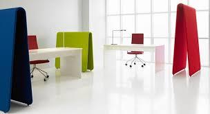 cloison pour bureau cloisons pour aménagement mobilier de bureau design