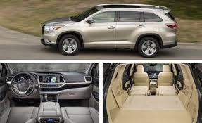 2014 toyota highlander le v6 awd 2014 toyota highlander drive review car and driver