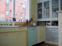 what u0027s old is retro kitchens with big chill thrift diving blog
