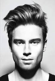 mens hairstyles pompadour haircut how to cut a style for the
