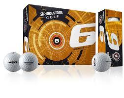bridgestone golf 2015 e6 golf balls white pack of 12 amazon co