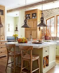 rustic farmhouse kitchen ideas 24 farmhouse rustic small kitchen design and decor ideas 24 spaces