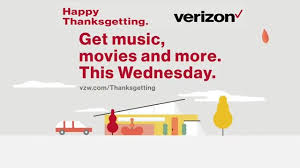 verizon tv commercial spots its all about the ads