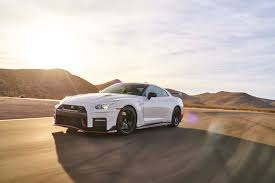 nissan gtr nismo hp 2017 all stars contender nissan gt r nismo automobile magazine