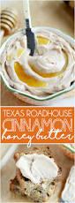 texas roadhouse thanksgiving texas roadhouse cinnamon honey butter copycat recipe something