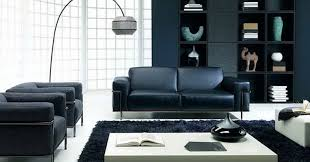 Black Gloss Living Room Furniture Contemporary Snapshot Of Practicality Modern Coffee Table
