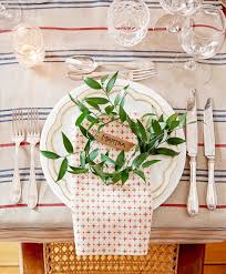 Home Made Decoration Homemade Christmas Table Decorations Cheminee Website