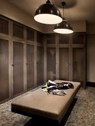 Dressing Room Chandeliers Locker Room Houzz