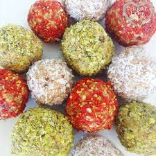 Edible Gifts Colourful Christmas Balls Recipe For Edible Gifts Sugar Free Kids