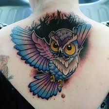 owl cover up best design ideas