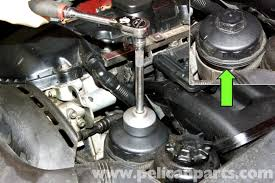 bmw z3 oil change 1996 2002 pelican parts diy maintenance article