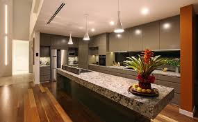 granite countertop hickory kitchen cabinets gas ranges with