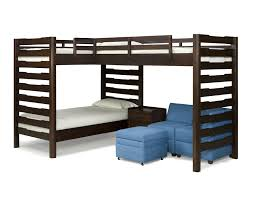 Displatec Embreagens Especiais Bunk Beds For Growing Kids - Right angle bunk beds