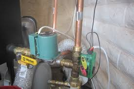 fp boiler pump and taco iseries mixing valve twinsprings
