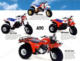 3 wheeler world quest for the 87 atcs