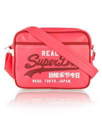 alumni bag superdry mash up mini alumni bag women s bags