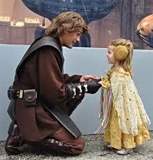 Anakin Halloween Costume Star Wars Curated Suburban Fandom Nyc Tri Fan Events