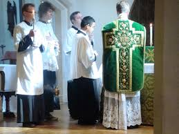 missa cantata gospel fr armand de mallery sunday 13 sept flickr
