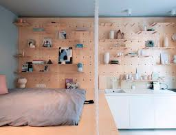 Small One Bedroom Apartment Ideas 12 Perfect Studio Apartment Layouts That Work