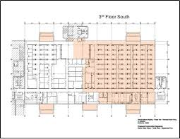 Dental Clinic Floor Plan Facility Sequence5 College Of Dentistry And Dental Clinics