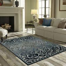 5 X 7 Area Rug Mainstays Rugs Carpets Ebay