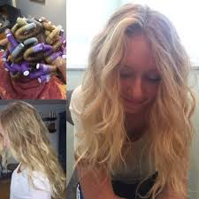 beach wave perm on short hair hairtwist beach wave perm pinteres
