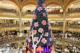 Christmas Trees In Paris St Germain Neighbourhood Guide World Of Wanderlust