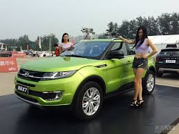 land wind x7 landwind x7 on sale price 20 000 24 000 u2013 world automobile