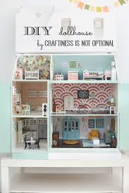 The 25 Best Doll Houses by Doll House Ideas