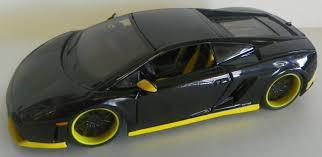 Buy Maisto 1 24 Scale Diecast Custom Shop Series Lamborghini