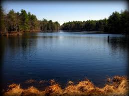 Rhode Island lakes images Glocester ri trails walks in rhode island jpg