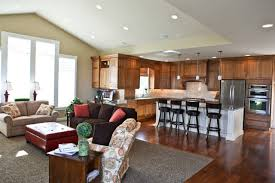 family kitchen ideas idea family room kitchen designs and layouts ideas