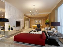 modern living room room design 3d model cgtrader