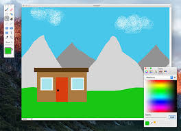 Free Home Design Software For Mac Os X The Best Free U0026 Paid Image Editors For Mac Os X