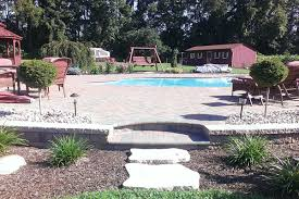 Large Patio Design Ideas by Swimming Pool Patio Design Ideas And Supplies For Pa Md And De