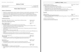 Sample Resume Format In Australia by Sample Resume For A Personal Care Assistant
