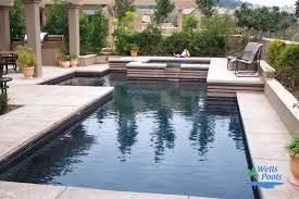 geometric pool construction sacramento folsom el dorado hills