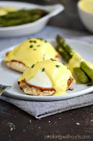 cuisine hollandaise easy blender hollandaise sauce cooking with curls