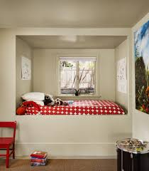 superb elevated dog bed in bedroom contemporary with funky teen