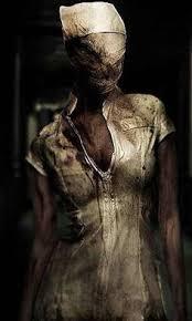 Silent Hill Nurse Halloween Costume Lisa Garland Silent Hill Garlands Horror