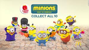 parents mcdonald u0027s minion toys cursing jul 10 2015