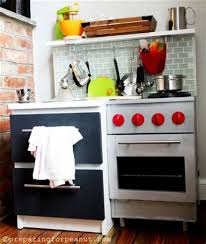 homemade play kitchen ideas pdf diy play kitchen plans download free wooden dog bed build