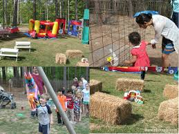 Barn Animal Party Supplies A Petting Zoo Birthday Party Ameetabakes