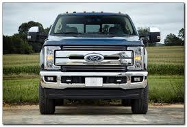 2018 ford f150 diesel specs