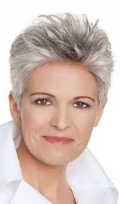 short cropped hairstyles for women over 50 50 short and stylish hairstyles for women over 50