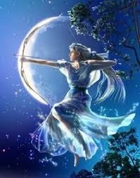 selene goddess of moon on fakebook create a profile