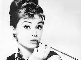Audrey Hepburn Love Quotes by Audrey Hepburn Smoking Facts
