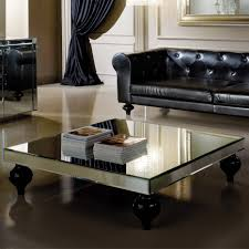 estelle mirrored coffee table awesome mirrored coffee table mirror ideas mirrored coffee mirrored