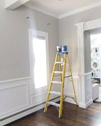 wall color is repose gray from sherwin williams light warm gray